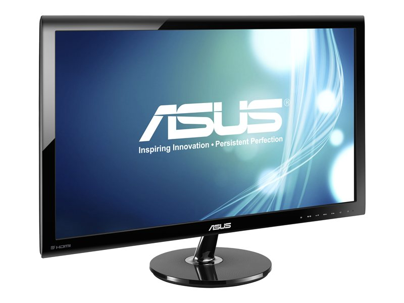 ASUS VS278Q - écran LED - Full HD (1080p) - 27""