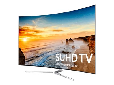Samsung UN65KS9500F 65INCH Class (64.5INCH viewable) 9 Series curved LED TV Smart TV