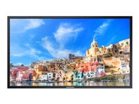 Samsung QM85D-BR 85INCH Class QMD Series LED display interactive communication