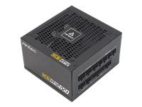 Picture of Antec High Current Gamer Gold HCG650 - power supply - 650 Watt (0-761345-11631-2)