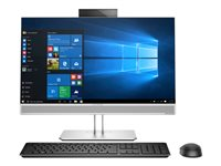 HP EliteOne 800 G4 All-in-one Core i7 8700 / 3.2 GHz RAM 16 GB SSD 512 GB