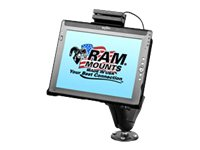 RAM RAM-138-MOT8 Mounting component (ball and socket mount) for Tablet PC