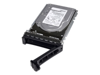 Dell - Hard drive - encrypted - 1.2 TB - hot-swap - 2.5