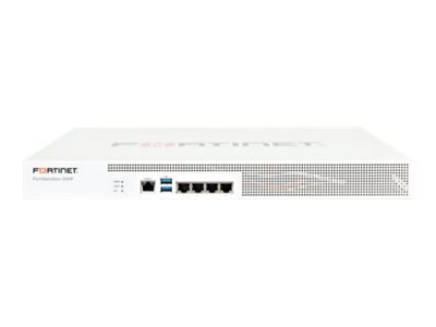 Fortinet FortiSandbox 500F - security appliance - with 5 years FortiCare 24X7 Service + 5 years FortiGuard