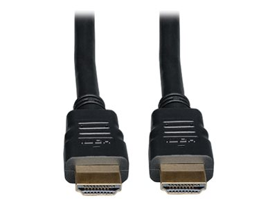 Tripp Lite 50ft Standard Speed HDMI Cable with Ethernet Digital Video / Audio 4K x 2K M/M 50' - HDMI with Ethernet cabl…