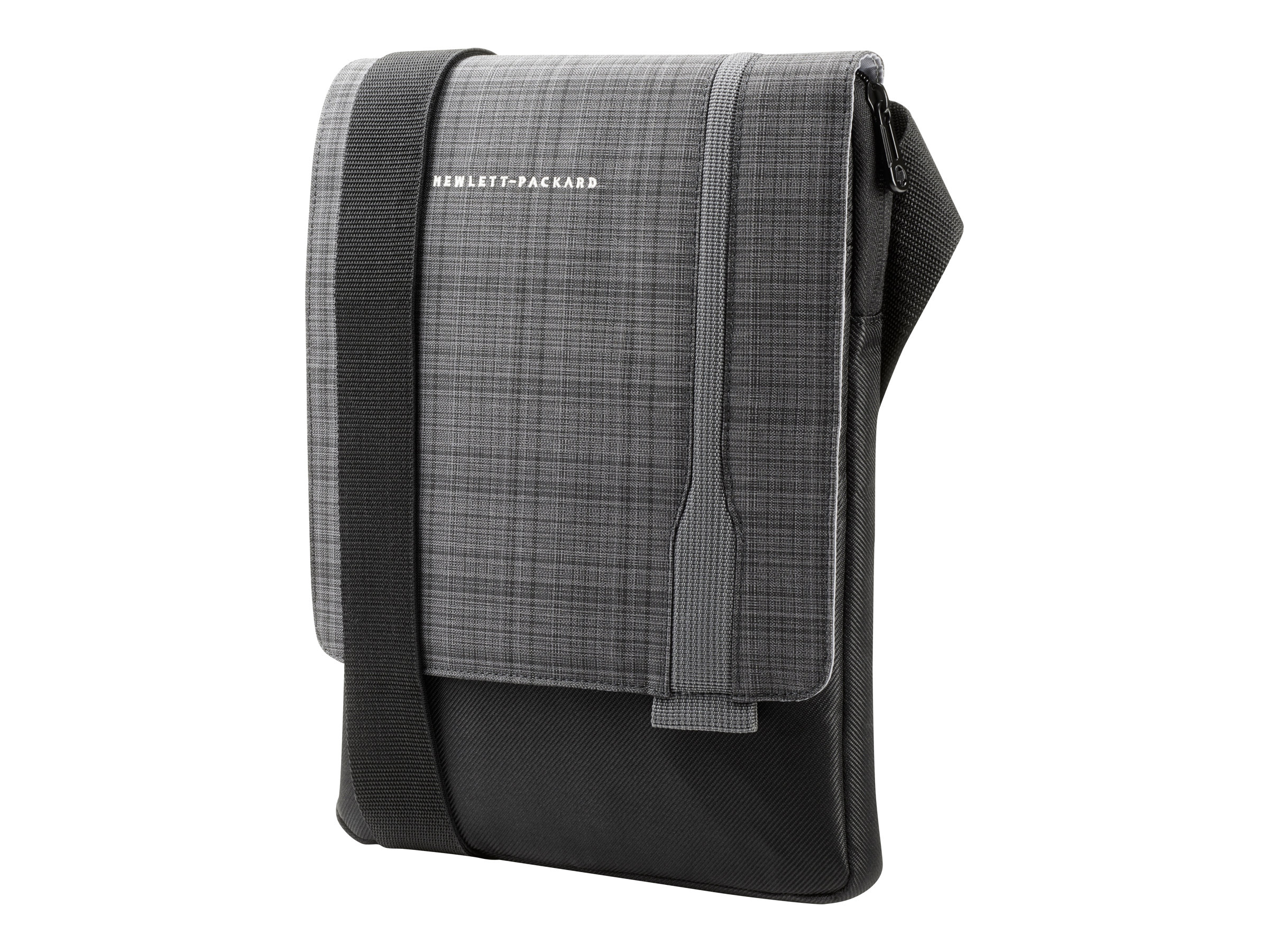 HP UltraSlim Tablet Sling - Tragetasche für Tablet - für Elite x2; EliteBook Folio 1020 G1; ElitePad 1000 G2; Pro Tablet 608 G1, 610 G1; x2