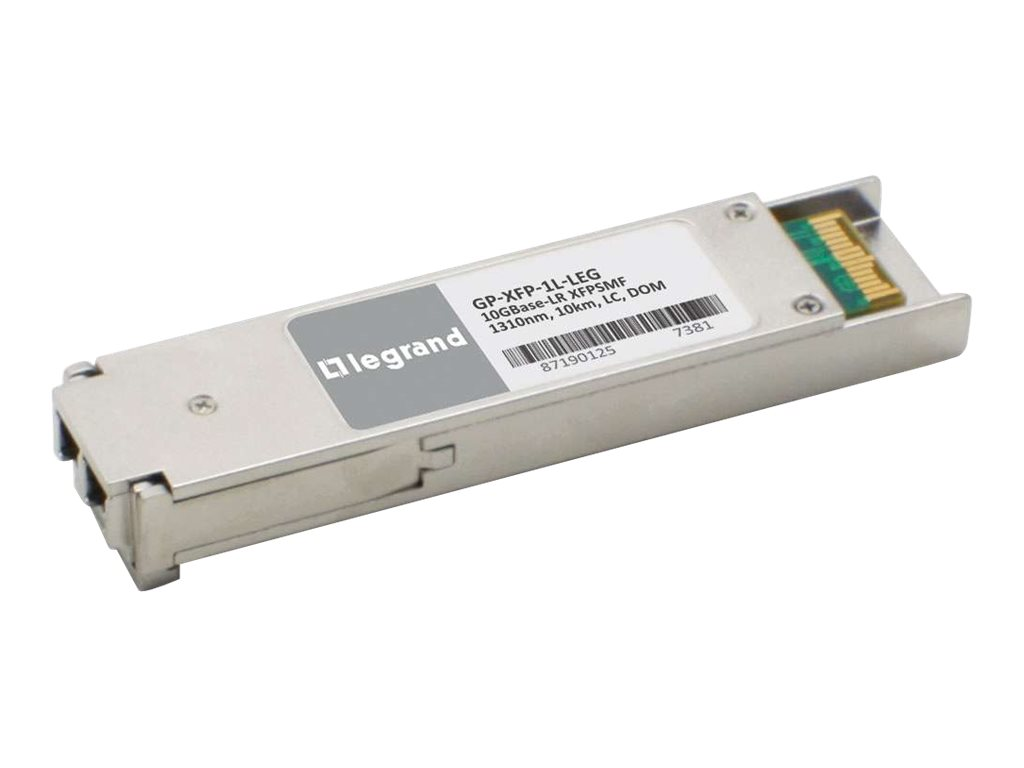 C2G - XFP transceiver module - 10 GigE - TAA Compliant