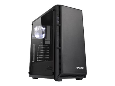 Antec Performance P8 - mid tower - ATX