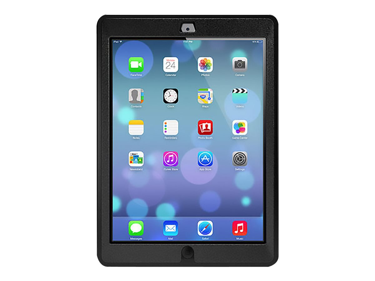 """OtterBox Defender Series iPad Air Protective Case - ProPack """"Each"""" - back cover for tablet"""