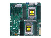 SUPERMICRO H11DSi - Motherboard