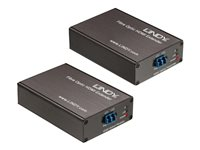 LINDY HDMI High Speed Extender - Video/audio extender
