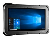 Xplore Bobcat Tablet Atom E3845 / 1.91 GHz Win 10 Pro 64-bit 4 GB RAM 128 GB SSD