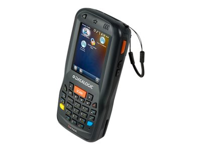 Datalogic Lynx Data collection terminal Win Embedded Handheld 6.5 512 MB