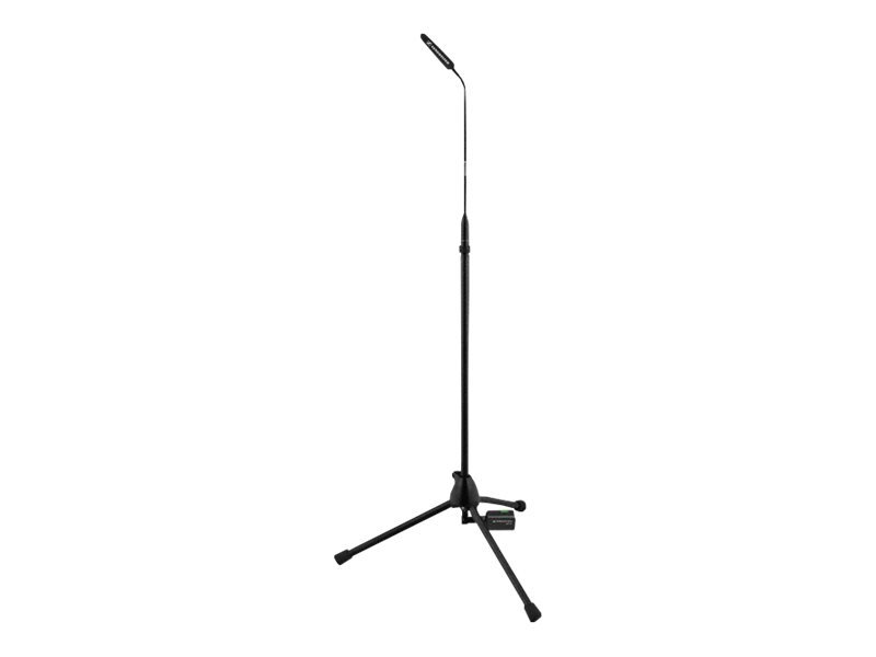 Sennheiser MZFS 80 - stand for microphone, wireless microphone