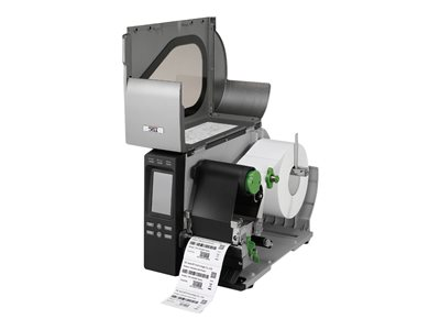 TSC TTP-346MT Label printer DT/TT Roll (4.6 in) 300 dpi up to 600 inch/min