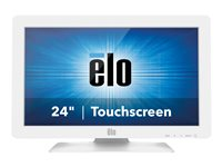 Elo Desktop Touchmonitors 2401LM IntelliTouch LED monitor color 24INCH touchscreen
