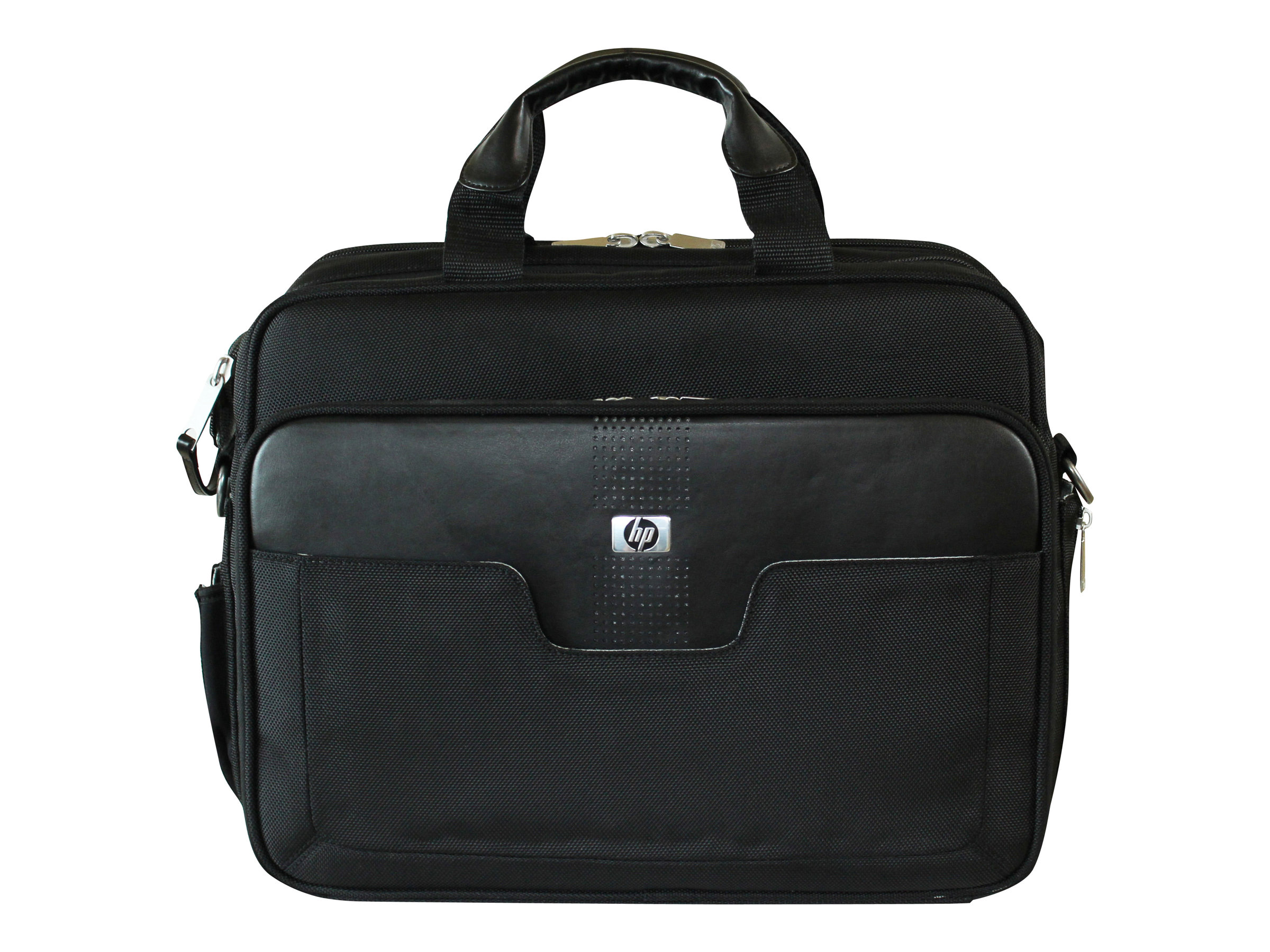 HP Mobile Printer and Notebook Case notebook / printer carrying case