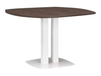 xenon table de r union ronde ch ne xenon. Black Bedroom Furniture Sets. Home Design Ideas