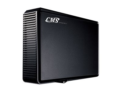 CMS ABSplus Desktop Backup and Instant Recovery Drive Hard drive 2 TB external (portable)