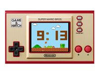 Game & Watch Super Mario Bros. - LCD-Spiel