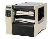 Zebra Xi Series 220Xi4 Label printer thermal transfer Roll (8.8 in) 203 dpi