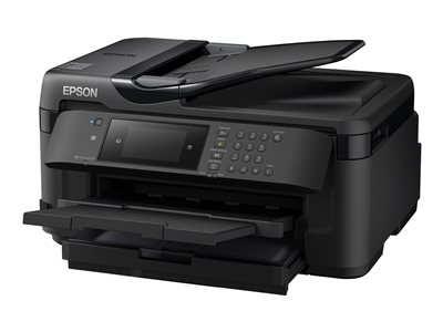 Epson WorkForce WF-7710DWF Blækprinter