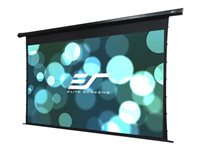 Elite Screens Spectrum Tab-Tension Series Electric100HT Projection screen