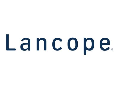Lancope SUPPORT & MAINTENANCE - extended service agreement - 1 year