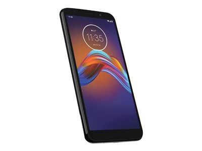Motorola Moto E6 Play 5.5' 32GB 4G Sort