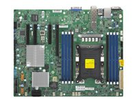 SUPERMICRO X11SPH-NCTPF - Motherboard