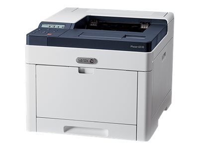 Xerox Phaser 6510V/DNIS - Drucker - Farbe - Duplex - LED - A4/Legal