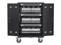 AVerCharge X42i Cart (charge only) for 42 tablets / notebooks lockable