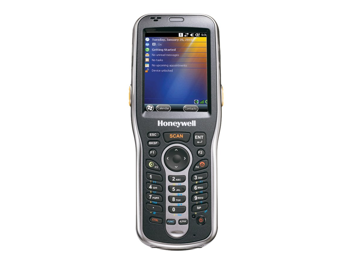 Honeywell Dolphin 6110 - data collection terminal - Win Embedded Handheld 6.5.3 - 2.8""