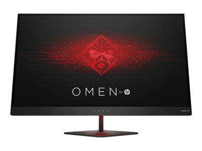 OMEN by HP 27 27' 2560 x 1440 HDMI DisplayPort 165Hz