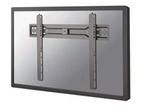 NewStar LED-W600 - Wall mount for LCD display (fixed)