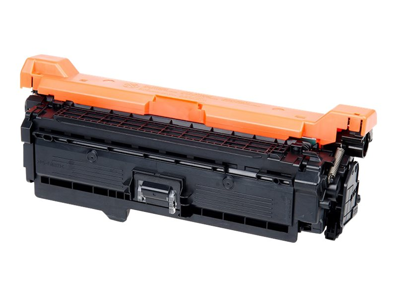 eReplacements CF362A-ER - yellow - compatible - toner cartridge (alternative for: HP CF362A, HP 508A)
