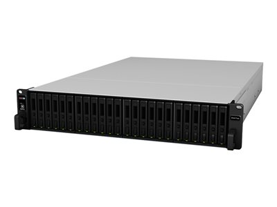 Synology RX2417sas Hard drive array 24 bays (SATA-600 / SAS) SAS (external)