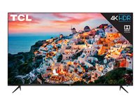 TCL 43S525 43INCH Class (42.5INCH viewable) 5 Series LED TV Smart TV Roku TV