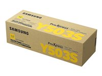 Samsung CLT-Y503S Yellow original toner cartridge (SU501A)