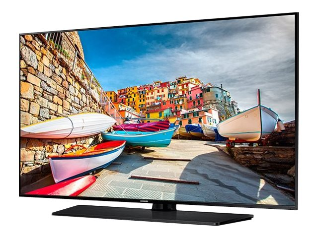 """Samsung HG40NE477SF HE470 series - 40"""" with Integrated Pro:Idiom LED display - Full HD"""