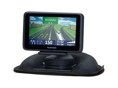 Bean Bag Dashboard Mount