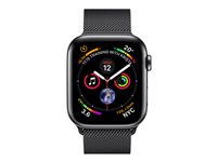 Apple Watch Series 4 (GPS + Cellular) - 40 mm