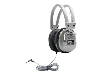 Hamilton Buhl SchoolMate Deluxe SC-7V Headphones full size wired 3.5 mm jack