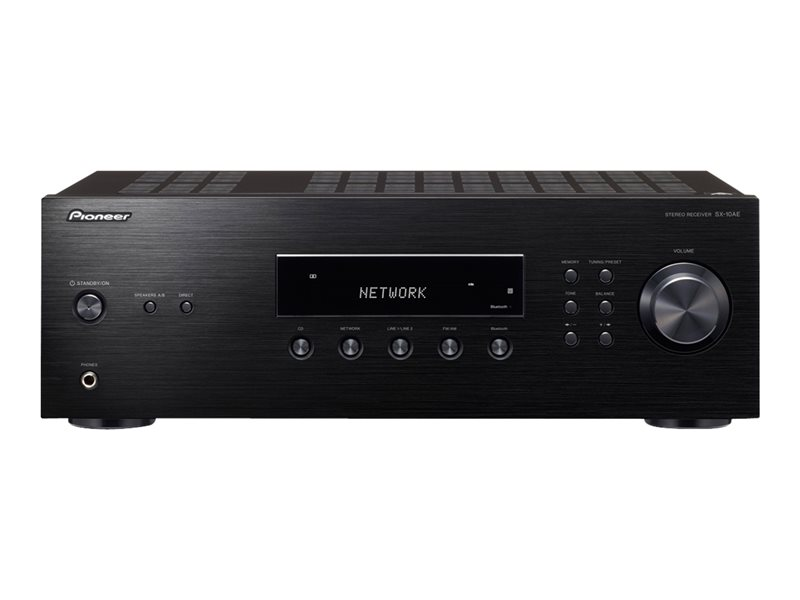 Pioneer SX-10AE - receiver