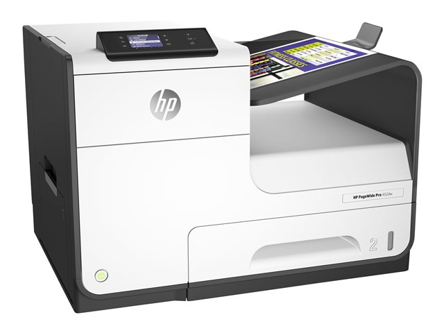 HP PageWide Pro 452dw