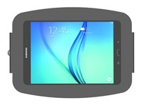 Compulocks Space 360 Kiosk Tablet Stand with Galaxy Tab Enclosure