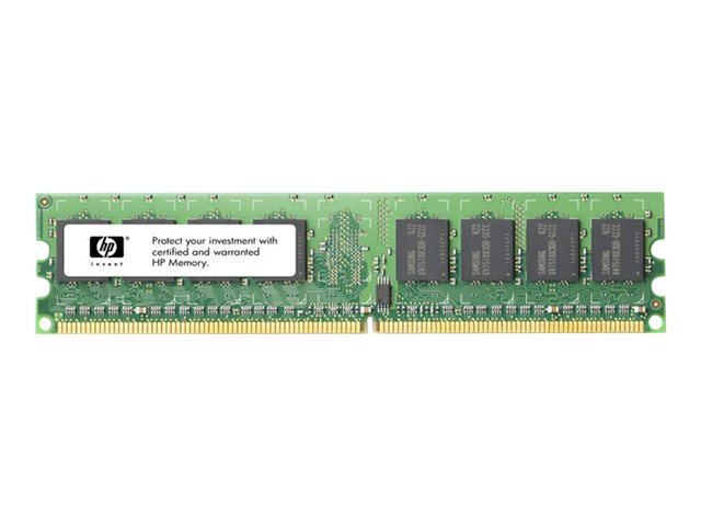 HPE - DDR3 - 2 Go - DIMM 240 broches