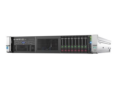 HPE ProLiant DL380 Gen9 Base Server rack-mountable 2U 2-way