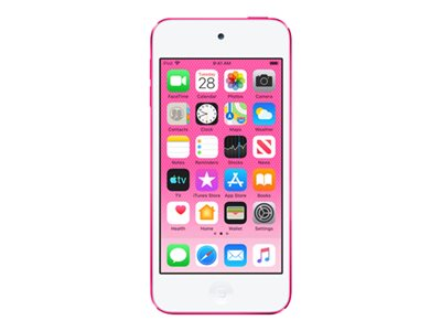 Apple iPod touch Digital afspiller Pink