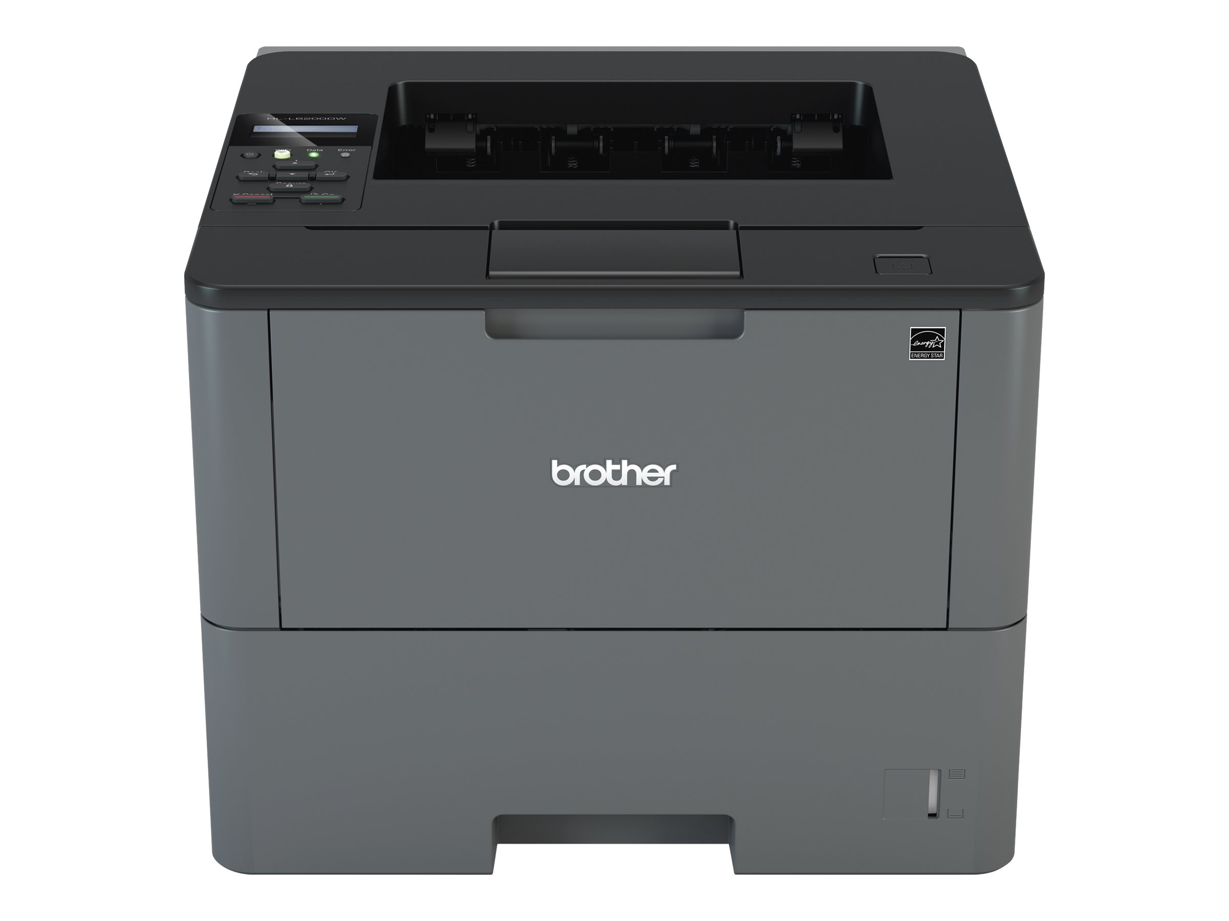 Brother HL-L6200DW - printer - monochrome - laser